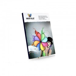 A4 200G Double-sided High Glossy Paper