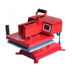 Heat press NOBLE NB-38 38X38CM