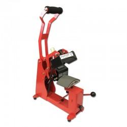 Hest HT-M38 calor pressione sublimação imprensa 8-em-1 multi-functional 38x38cm