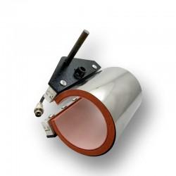 Calentador de prensa de taza para prensa de calor PICOLO