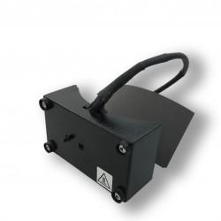 Cap press aquecedor para Heat press PICOLO