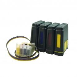 CISS עבור הכוח של Epson WF-2860