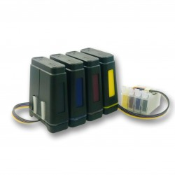 CISS für Epson WorkForce WF-3730