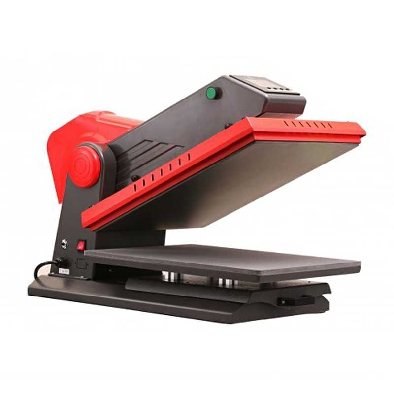 Mir-Electric Heat Press Prestige-PG-38