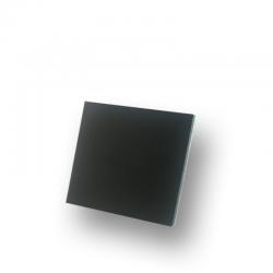 تحت لوحة قاعدة حجم 15x15cm ل هيست الحرارة الصحافة