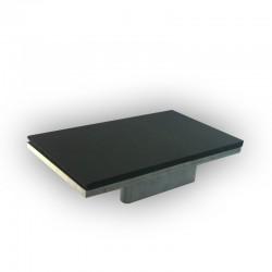 copy of Sob o tamanho da placa base 15x15cm para a prensa...