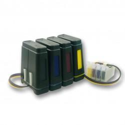 CISS for Epson WorkForce WF-3730