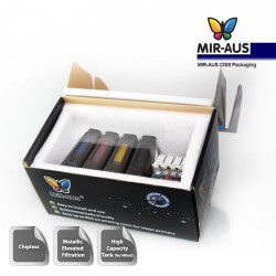 Continuous Ink Supply Systems for WF-3730