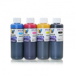dye ink for Epson EcoTank Expression® ET-2700 ET-2750 ET3700 ET-4750 ET2710