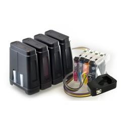 Tintenliefersystem passt zu Brother DCP-J772DW