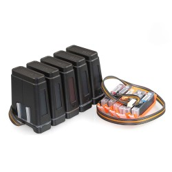 Ink Supply System CISS for Canon Pixma Home TS6160