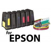 ciss for epson printers