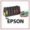 CISS för Epson
