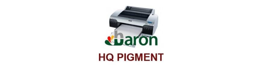 Piezo Nano Chrom Tinte