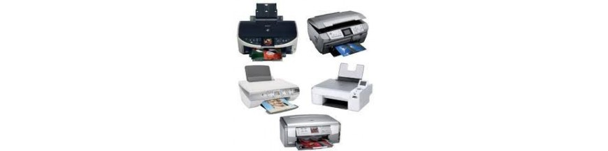 impressoras de jacto de tinta multifunções Epson