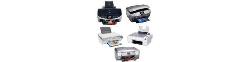 Многофункциональные струйные принтеры Epson