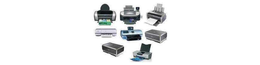 CISS e impressoras de jacto de tinta epson