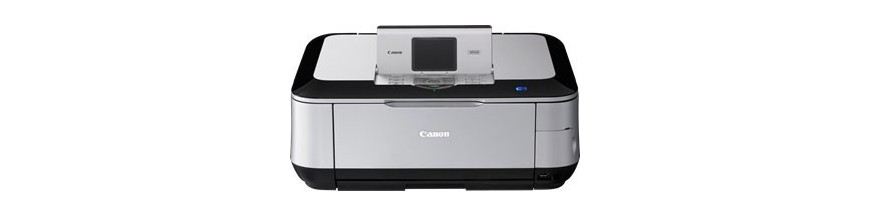 CISS suits Canon Pixma