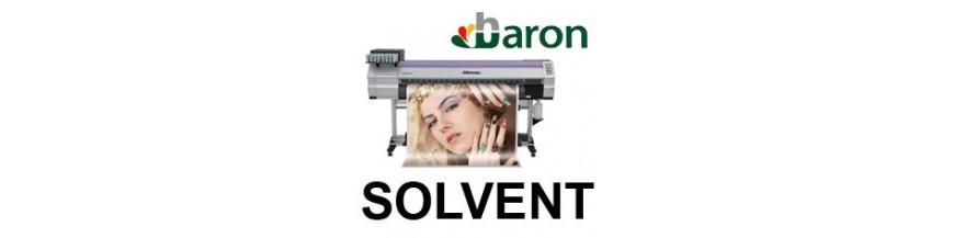 Piezo Eco solvente tinta