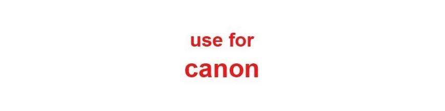 CISS blæk egnet Canon printere