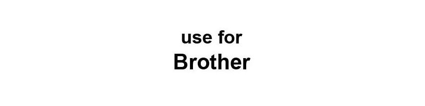 CISS appropriés frère encre et cartouches rechargeables