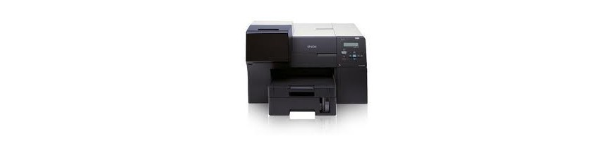 Epson Business Printers and bulk ink system ciss