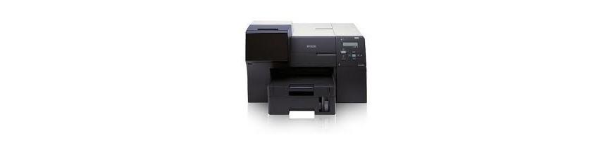 Epson Business-Drucker und Bulk Tinte Ciss system