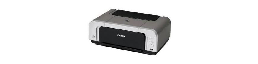 Système d'alimentation continu d'encre Canon IP-série CISS