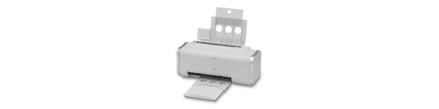 Canon bläck försörjningssystem med I-serien CISS