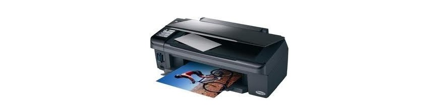 Epson CX-Series continuous ink supply system
