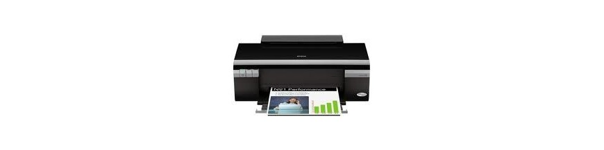 Epson C Series ink System