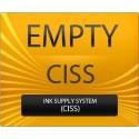 Empty CISS