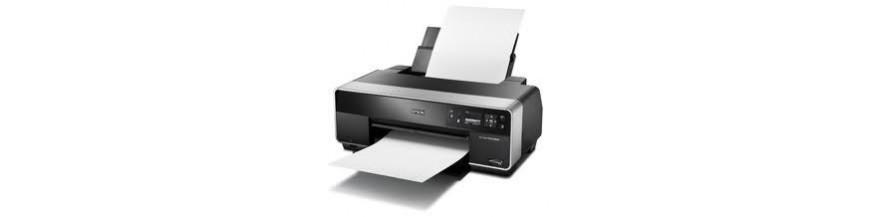 Sistema de tinta ciss e bulk Epson R Series