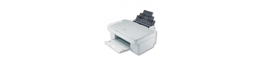 Sistema de abastecimento contínuo de tinta Epson-série D