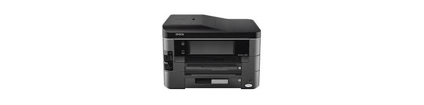 CISS e workForce stampante