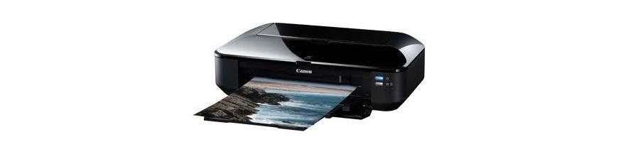 Kontinuerlig bläck för Canon-IX-serien Ink System levererar system CISS