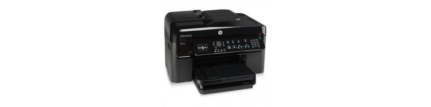 CISS til HP 178-364-564-920 kassetter
