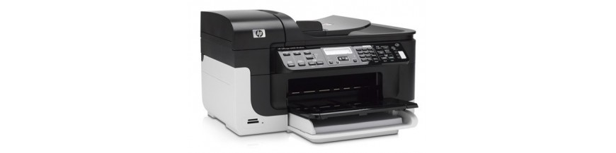 blæk System passer til HP 10-12 patroner
