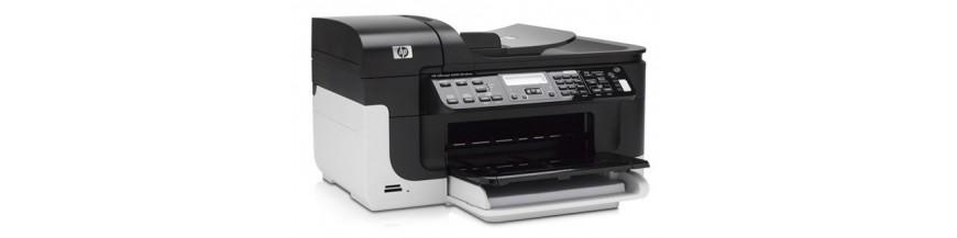 Sistema de tinta se adapta a los cartuchos HP 10-12