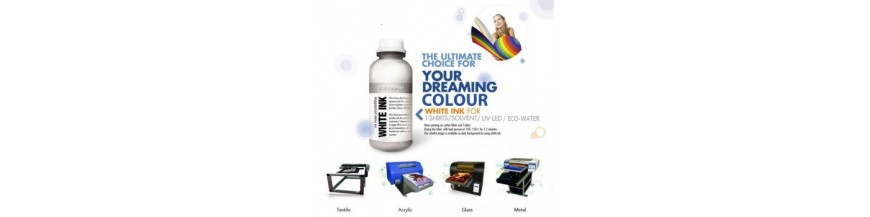 Textile ink for DTG printers