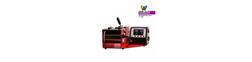 Machines de presse tasse