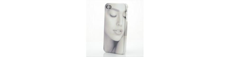 Sublimasi Iphone kasus