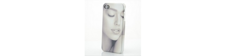 Sublimering Iphone fall