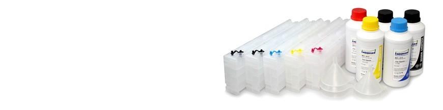 Использование для Epson SureColor