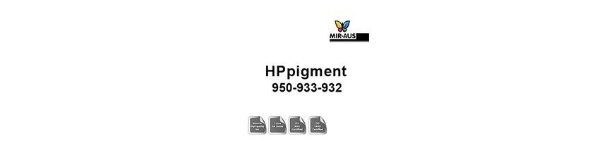 Cartridge code 950-933-932