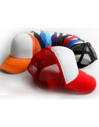 Sublimation Caps - Hüte und T-Shirts