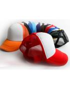 Casquettes de sublimation - Chapeaux et T-Shirts