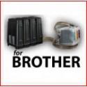 СНПЧ для брата