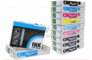 MIR-AUS A+B cartridges
