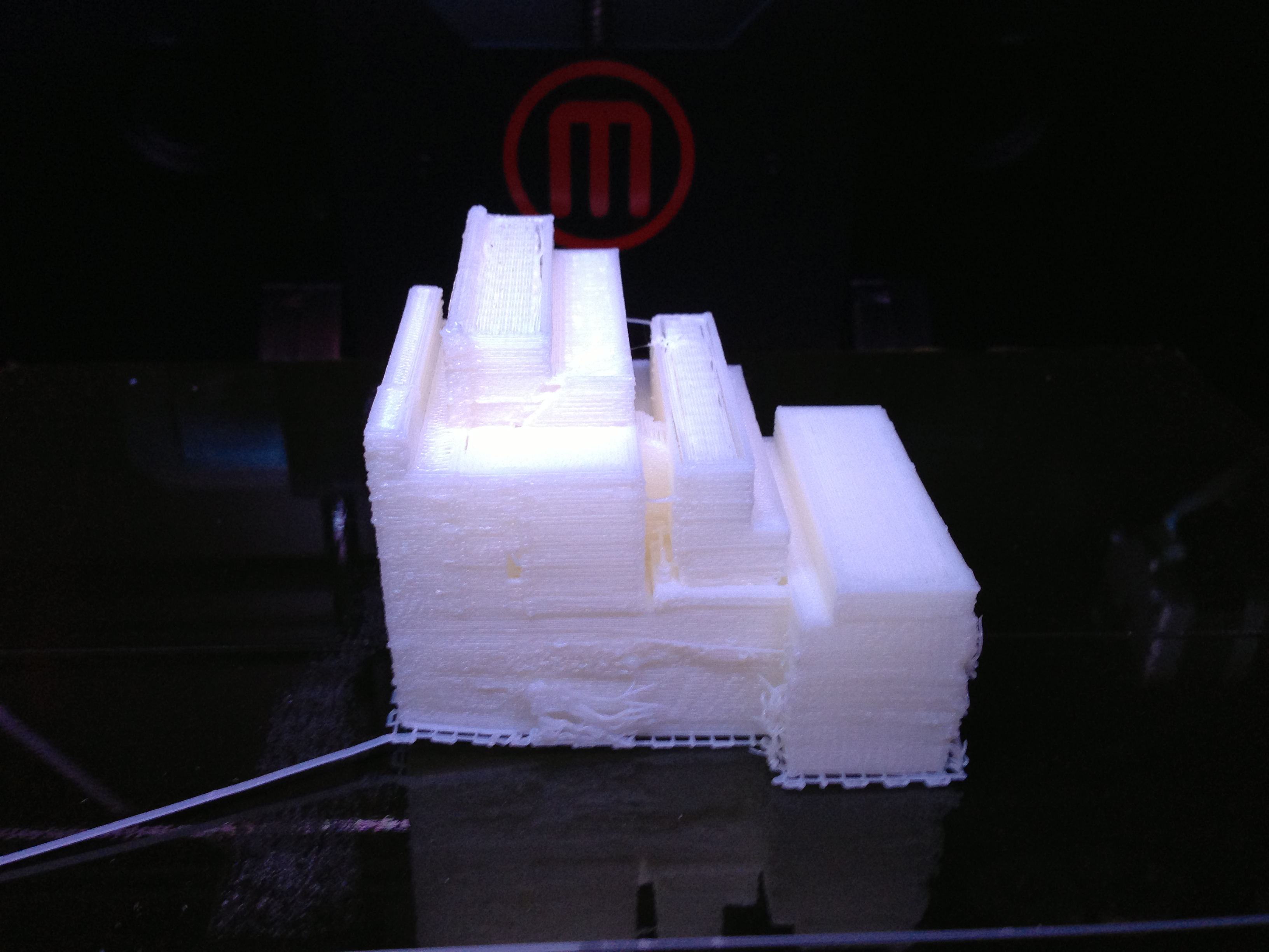 mir-aus 3d printing servie